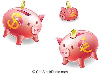 Kopilka money
