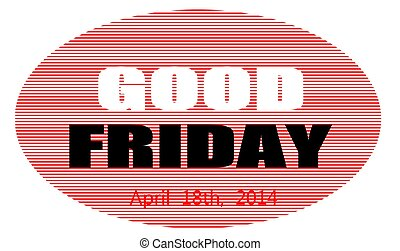 When Is Good Friday 2014? - Date of Good Friday 2014 - HD Wallpapers