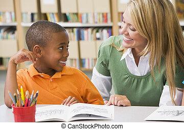 jardín de la infancia, habilidades, Porción, Estudiante,...