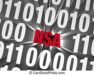 NSA Hiding in Computer Code