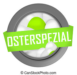 Osterspezial