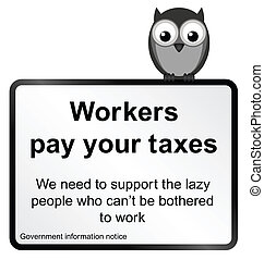 Government Taxation