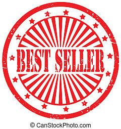 Best Seller-stamp
