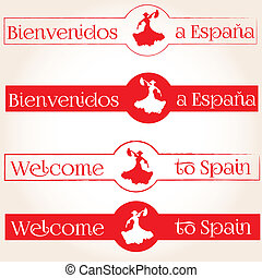 Welcome to Spain