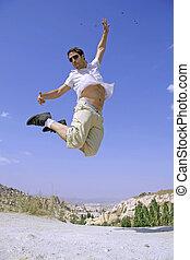 jump air