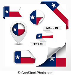 Made In Texas Collection - Made in Texas collection of...