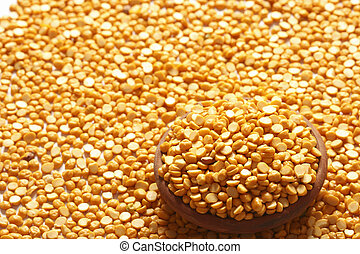 Bengal Gram a pulse used in many forms across India - Bengal...