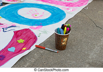 Arts, Crafts and Supplies - Outdoor Arts Crafts and Supplies