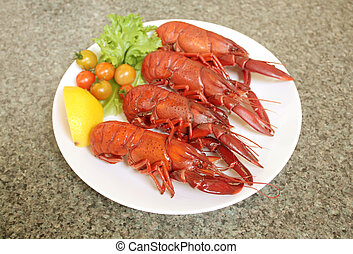 Marron Crayfish - Australian Marron Crayfish Same as a...