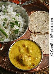 Kadhi Pakori - A dish from Gujarat - Kadhi Pakori is...