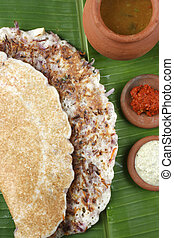 Onion dosa is typically South Indian pancake - Onion Dosa is...
