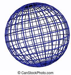 net globe