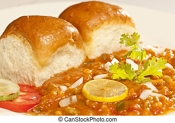Pav Bhaji masala from India - Pav bhaji masala - Indian...
