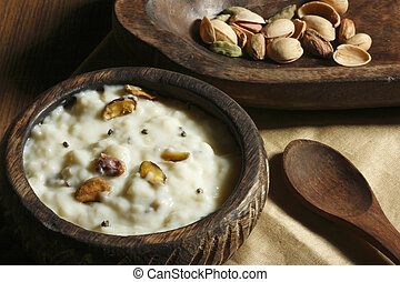 Firnee is a North Indian Dessert - Firnee is a traditional...