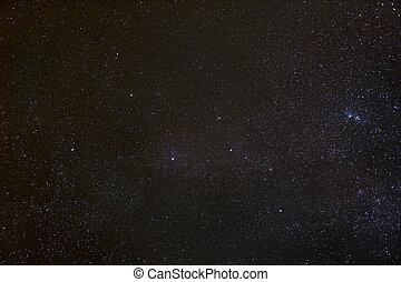 Cassiopeia, constelação