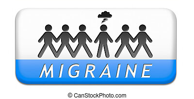 migraine acute or chronic headache symptoms need for...