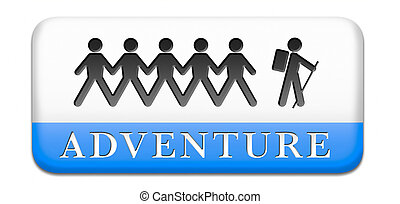 adventure travel and explore the world adventurous...