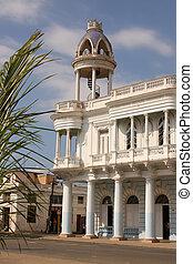 Cuban architecture - Unique colonial architecture in...