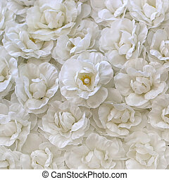 artificial white jasmine flower - beautiful artificial white...