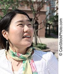 Portrait - korea