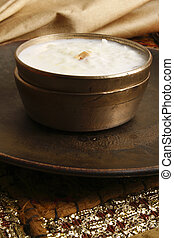 Kasundhi - A sweet dish Gujarat - Kasundhi - A sweet dish...