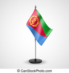 Table flag of Eritrea - State table flag of Eritrea National...