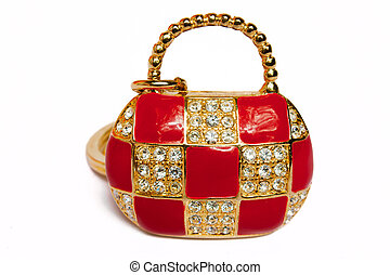 Precious ladies handbag - precious ladies handbag as from...