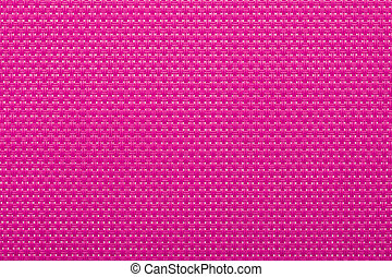 Pink Raffia Texture Pattern Background Macro
