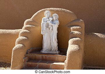 Giuseppe,  Mary, gesù