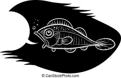 pez, charla