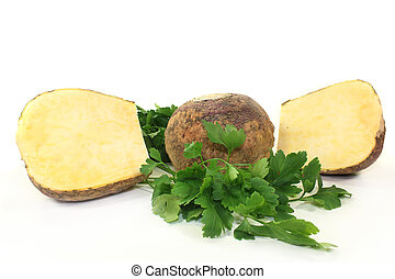 cabbage beet