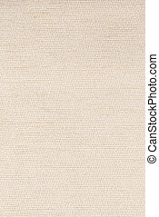 Beige fabric texture - Closeup detail of beige fabric...
