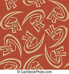 Symboles, soviétique