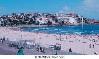 North East Bondi - Bondi Beach, Sydney Australia World...
