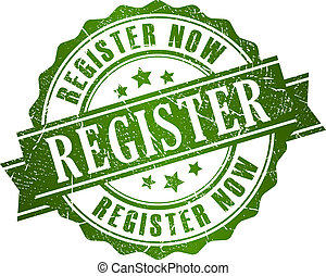 Register stamp - Register vector stamp
