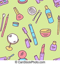 pattern cosmetics
