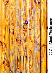 Old background with wooden texture