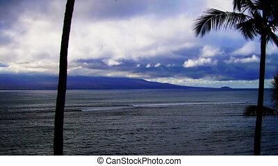 Hawaii Timelapse
