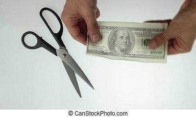 finance cuts