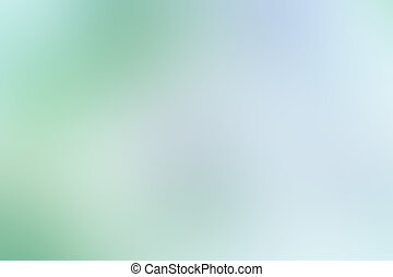 Motion green retro color blurred abstract background