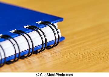 notebook have Ring Binder
