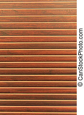 wooden door and window shutter for background texture