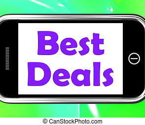 Best Deals On Phone Shows Promotion Offer Or Discount - Best...