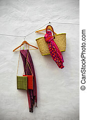 Hanging Handicraft