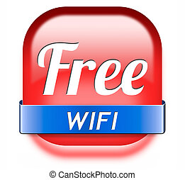 gratuite, wifi