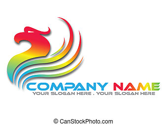 logo - logo, logo name, design, icon, company name,...