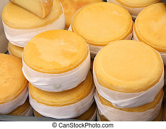 Portuguese cheese - Portuguese farmers cheese