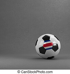 Costa Rica Soccer Ball