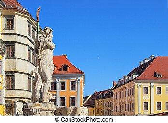 Goerlitz square