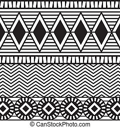 Africa design - Africa texture design,  vector illustration